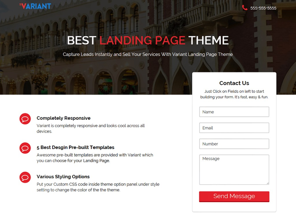 Variant Landing Page-min