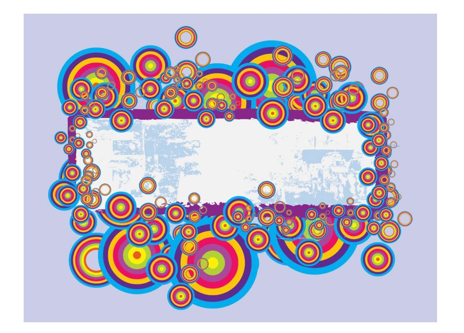Versatile Rainbow Banner
