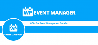 WP Event Manager FT