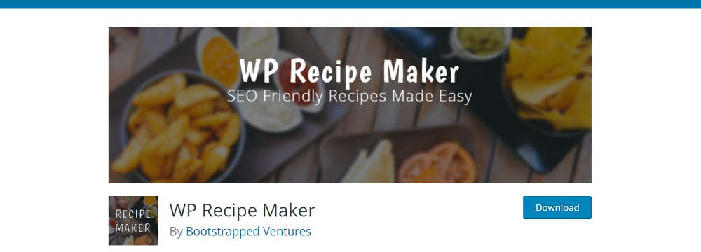 Best 15 wordpress recipe plugins you can add photos at any step of the recipe and have a fallback recipe to display if the plugin is disabled all the ingredients and instructions can be forumfinder Images