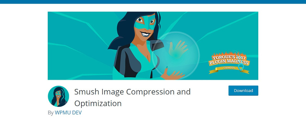 WordPress Plugins To Optimize Images - WP Smush
