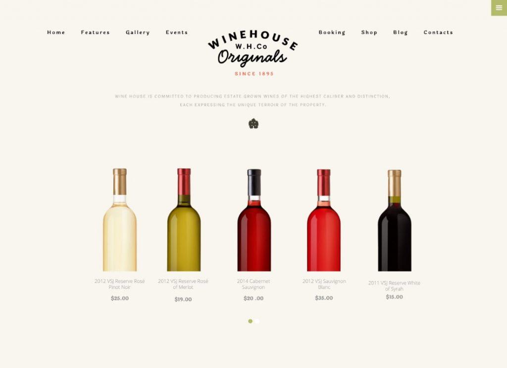 Wine House-min