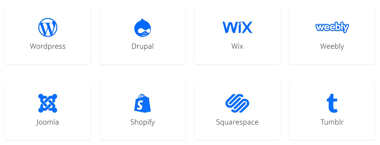 Wiremo Platforms