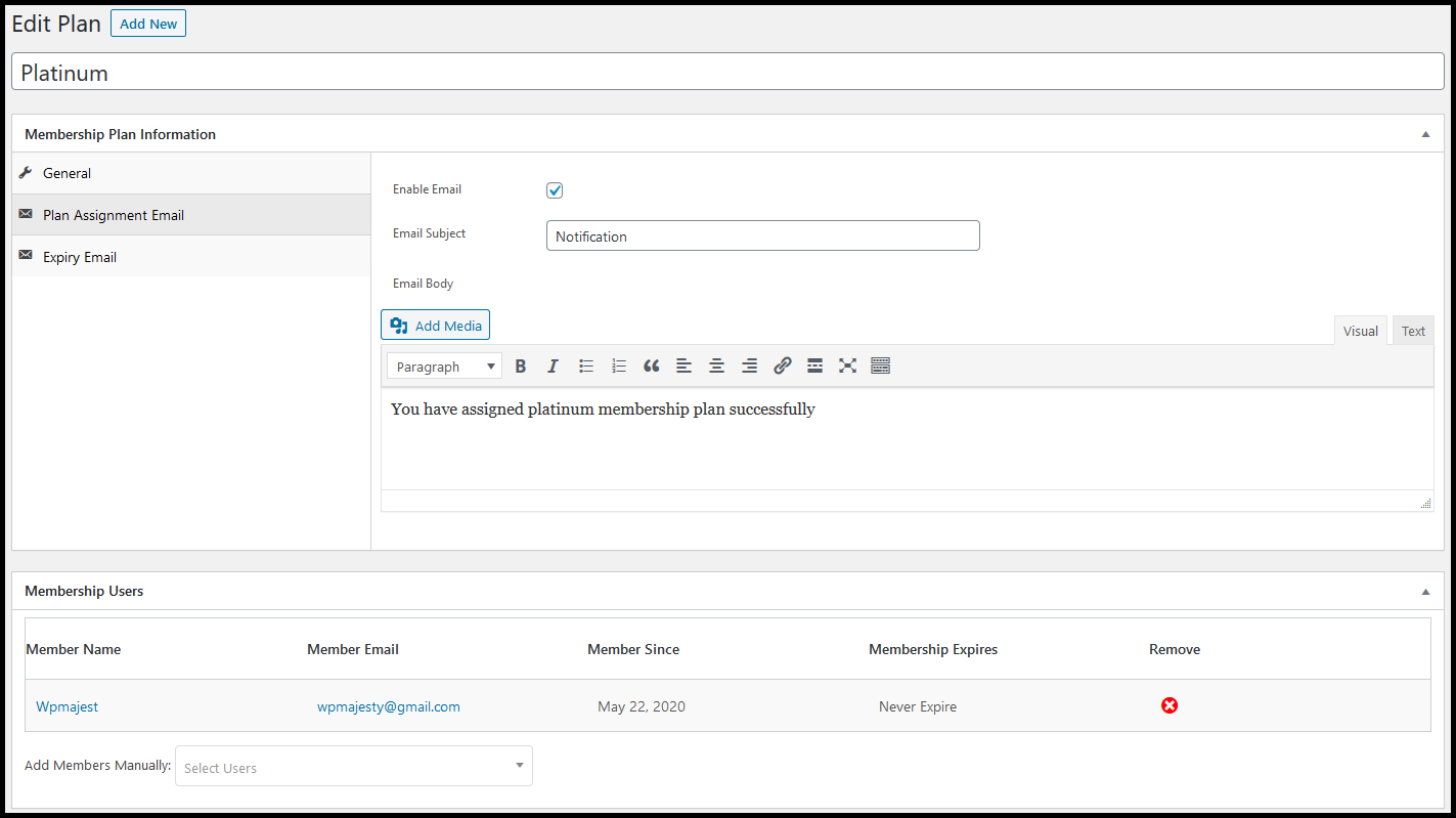 Responsive WooCommerce Membership Plugins