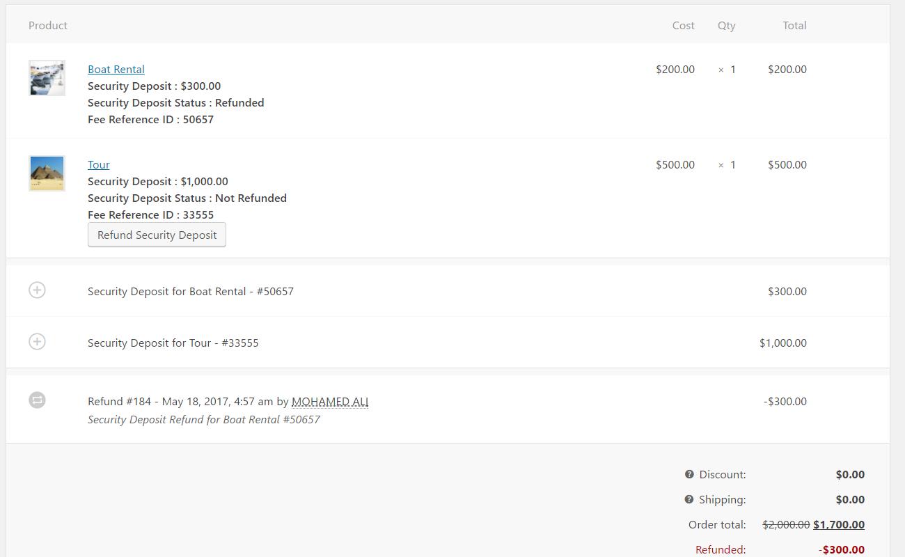 Minimalistic WooCommerce Deposit Plugins