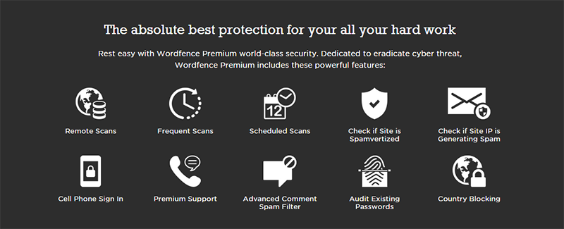 WordFencePremiumFeatures