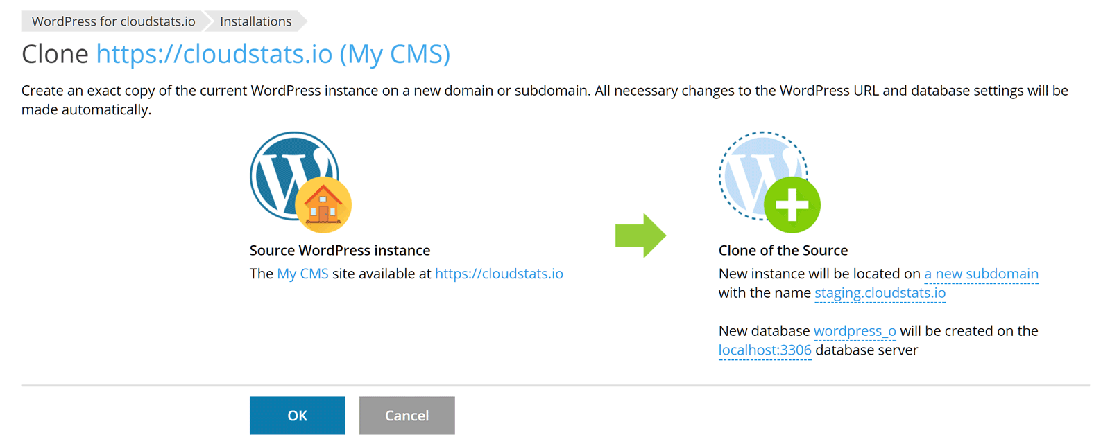 Website Clone Tool