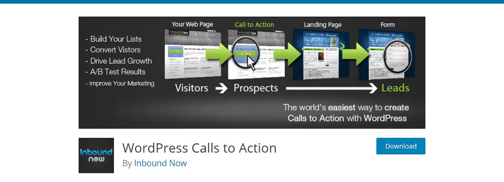 WordPress Call To Action Plugins: WordPress Calls To Action