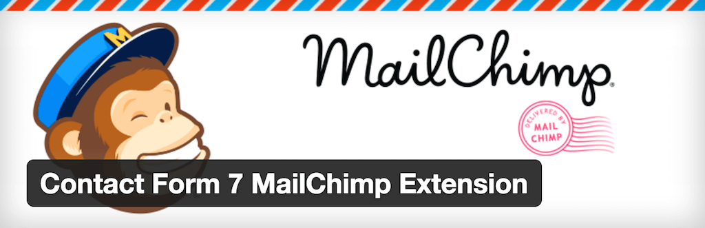 WordPress › Contact Form 7 MailChimp Extension « WordPress Plugins