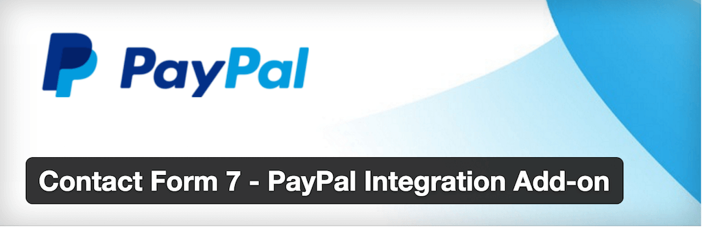 WordPress › Contact Form 7 PayPal Integration Add on « WordPress Plugins