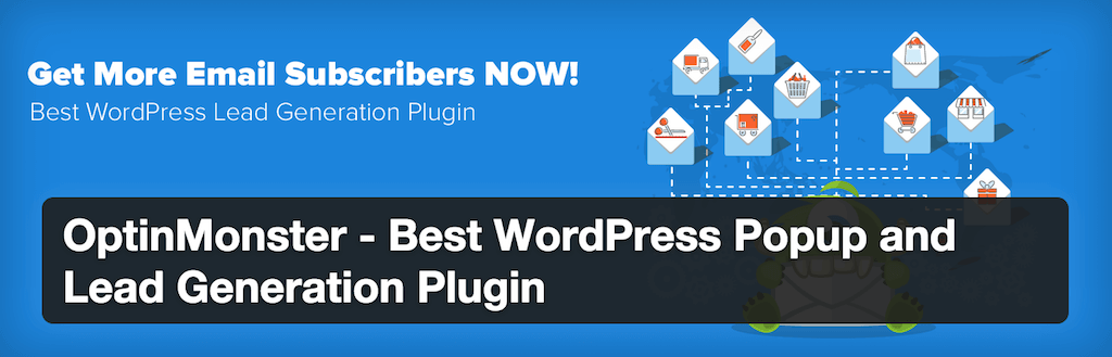 WordPress › OptinMonster Best WordPress Popup and Lead Generation Plugin « WordPress Plugins