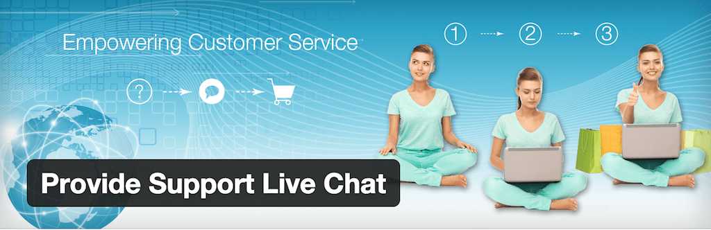 WordPress › Provide Support Live Chat « WordPress Plugins