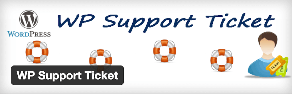 WordPress › WP Support Ticket « WordPress Plugins
