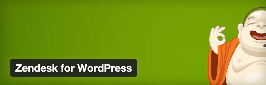 WordPress › Zendesk for WordPress « WordPress Plugins