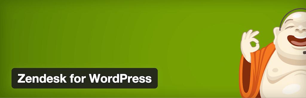 WordPress ›WordPress için Zendesk« WordPress Eklentileri