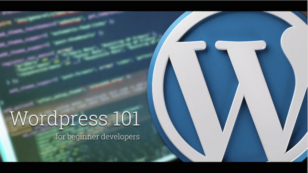 WordPress 101- Create a Theme from Scratch