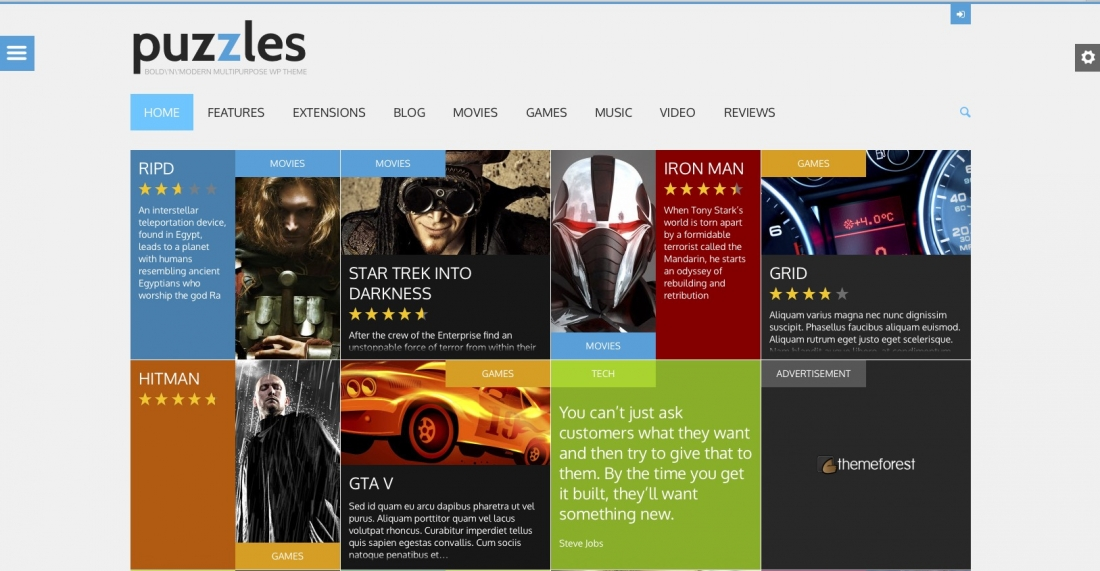 30+ Awesome WordPress Review Themes To Review Gadgets, Apps, Services & Affiliate Products 2014