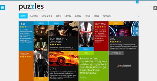 Best WordPress Reviews Themes