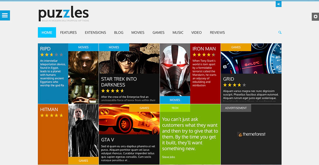 15+ Awesome WordPress Review Themes To Review Gadgets, Services, Apps, & Affiliate Products 2019