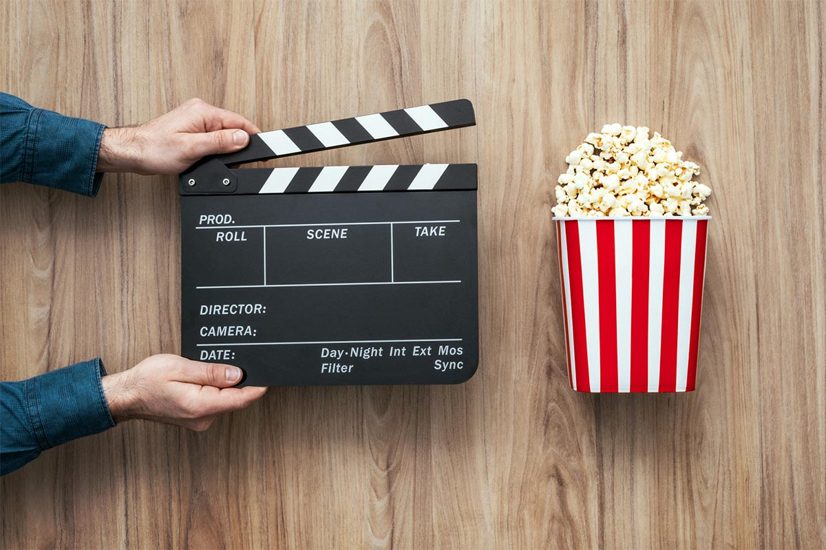 WordPress Themes For Filmmakers