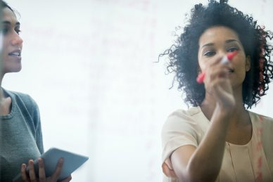 WordPress Themes For Modern Women