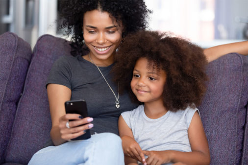 WordPress Themes For Mom Bloggers