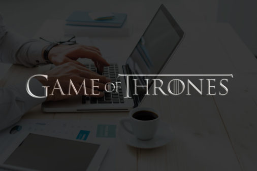 WordPress Themes For Game Of Thrones Characters