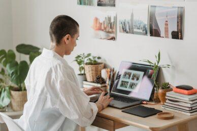 WordPress Themes For Tech Blogs
