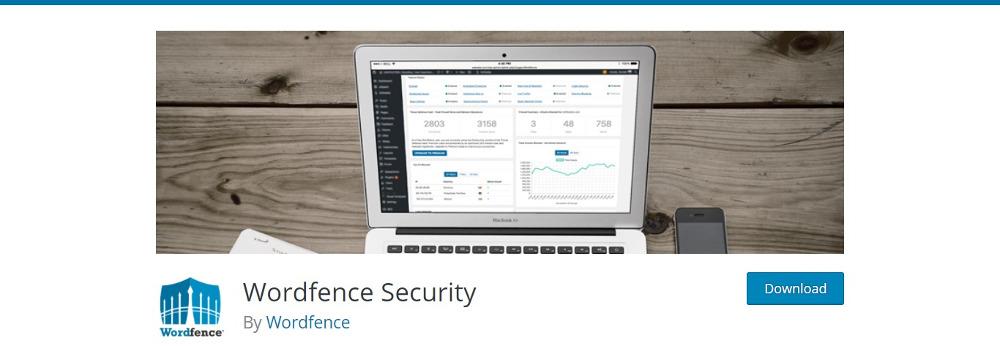 Must Have WordPress Plugins : Wordfence Security