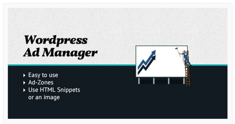 Wordpress Ad-Manager