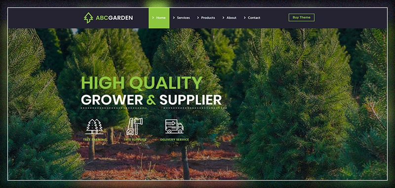 ABC Garden - Gardening Shop / Landscape Maintenance / Pool Cleaning & Repair / Event Venues Service