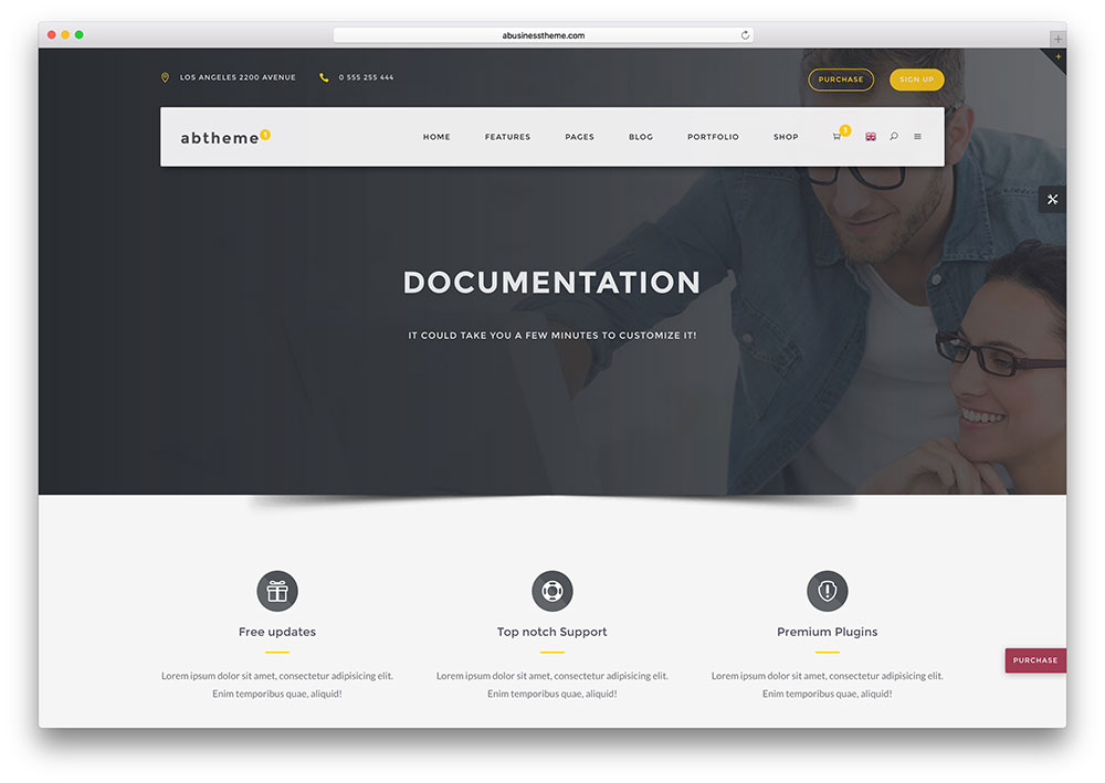 abt-retro-html5-business-template