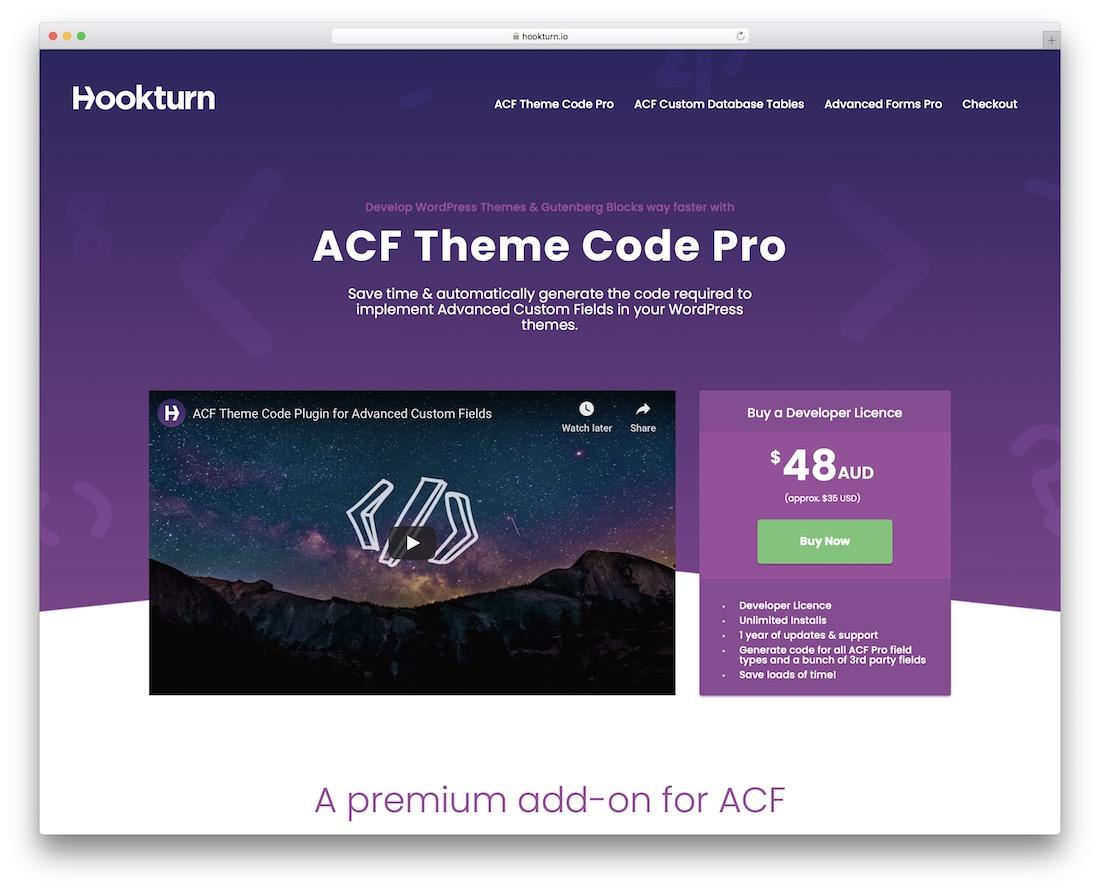 theme code pro
