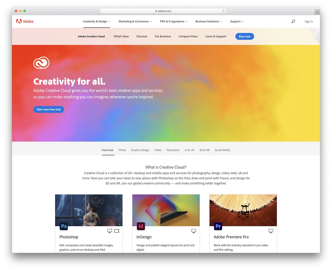 The 13 Best Tools For Graphic Designers 2020 Colorlib