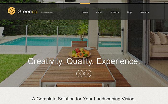 Design Muse Template