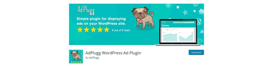 adplugg plugin