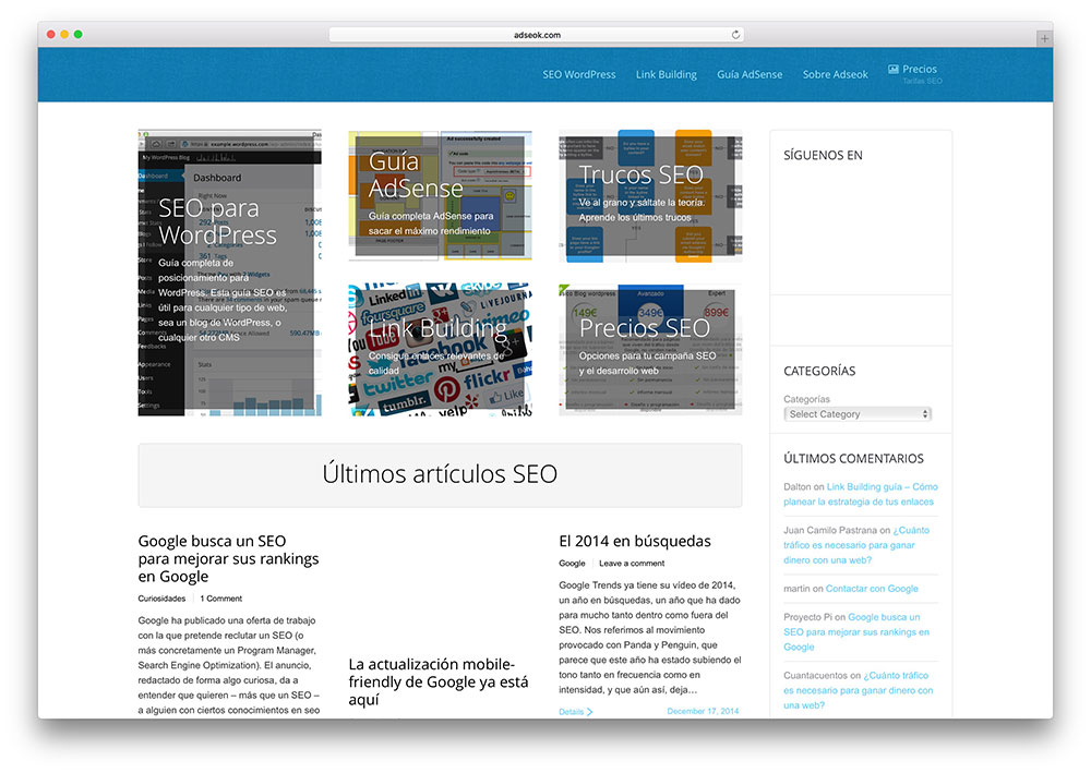 adseok-seo-service-site-example-with-the7-theme