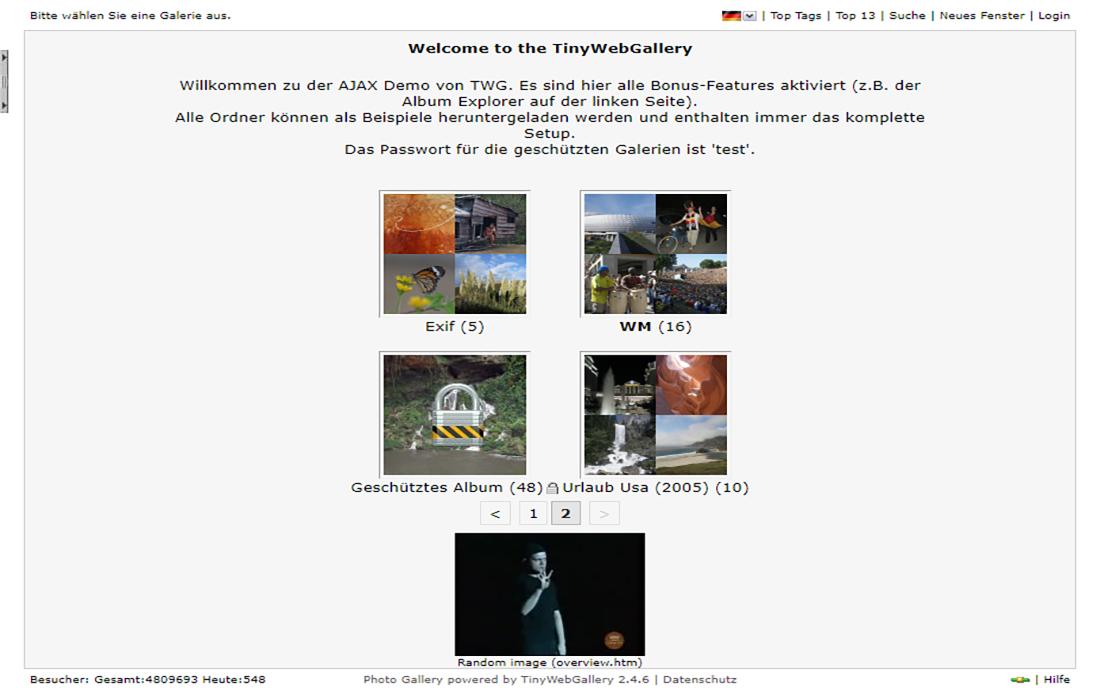 Lght-themed WordPress iFrame Plugins