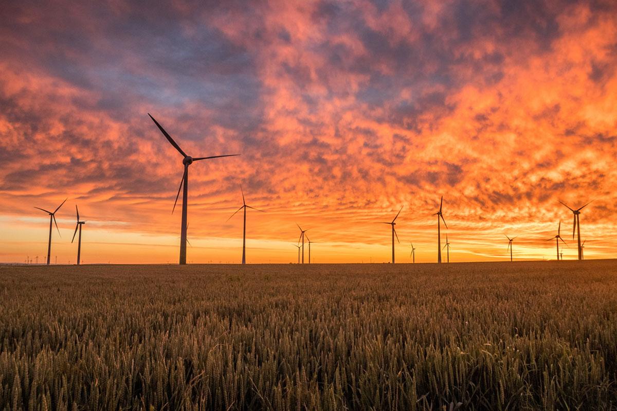 25 Best Wind & Solar Energy Website Templates 2019