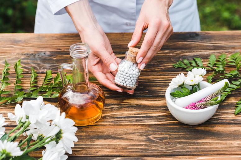 Alternative Medicine WordPress Themes