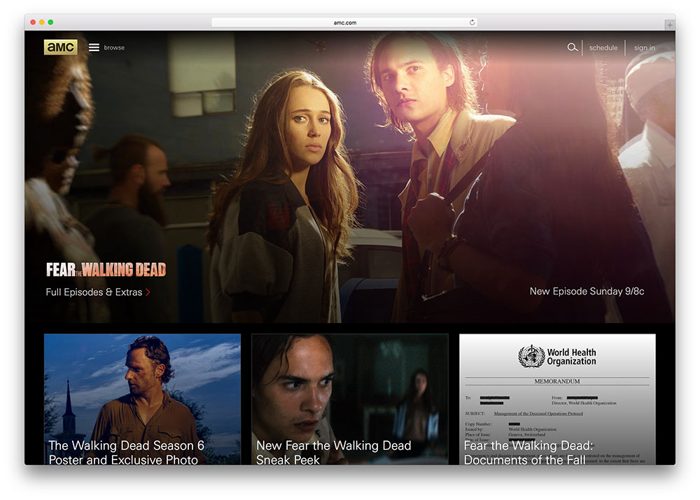 amc-movie-wordpress-site