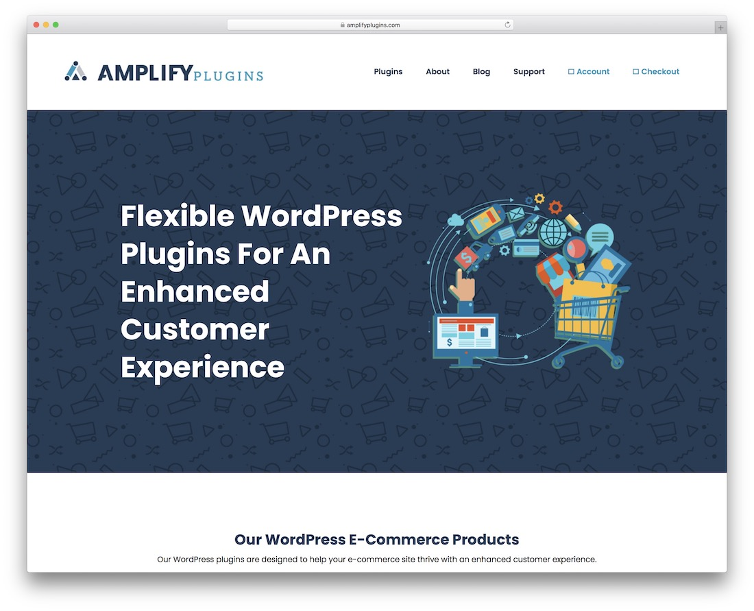 amplify plugins