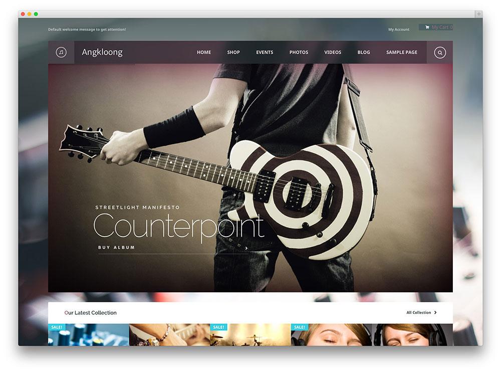 angkloong-ecommerce-wordpress-theme