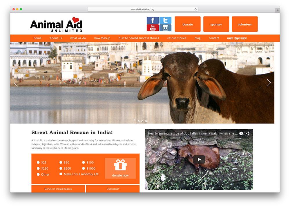 animalaidunlimited-non-profit-site-with-jupiter-theme