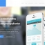 20+ Best Mobile App & Software Showcase & Landing Page WordPress Themes – 2014