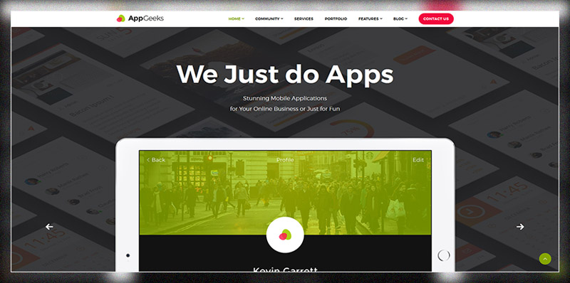 AppGeeks | Web Studio & Creative Agency