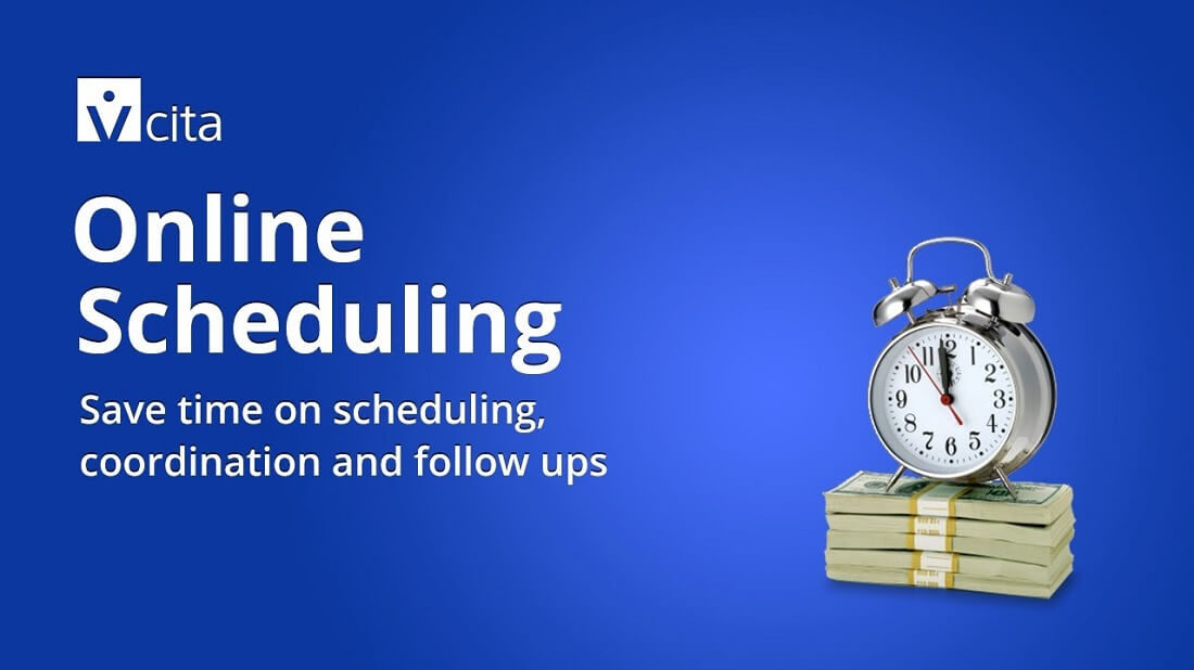appointment booking and online scheduling by vcita