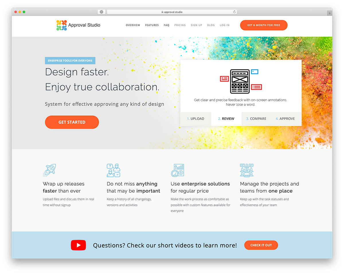 design collaboration tools
