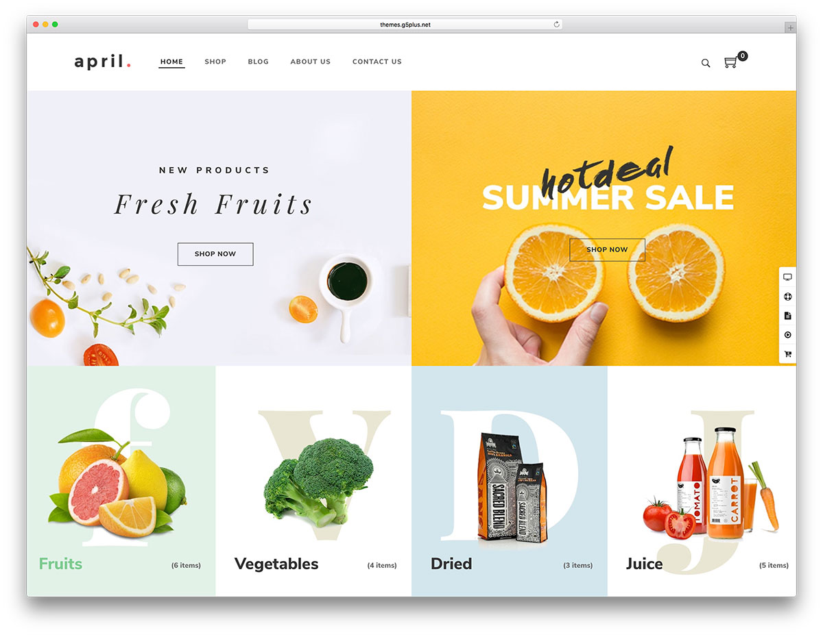 52 Best WooCommerce Themes To Build Awesome eStore 2019