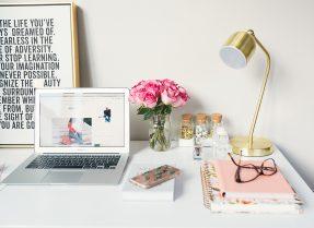 White WordPress Themes